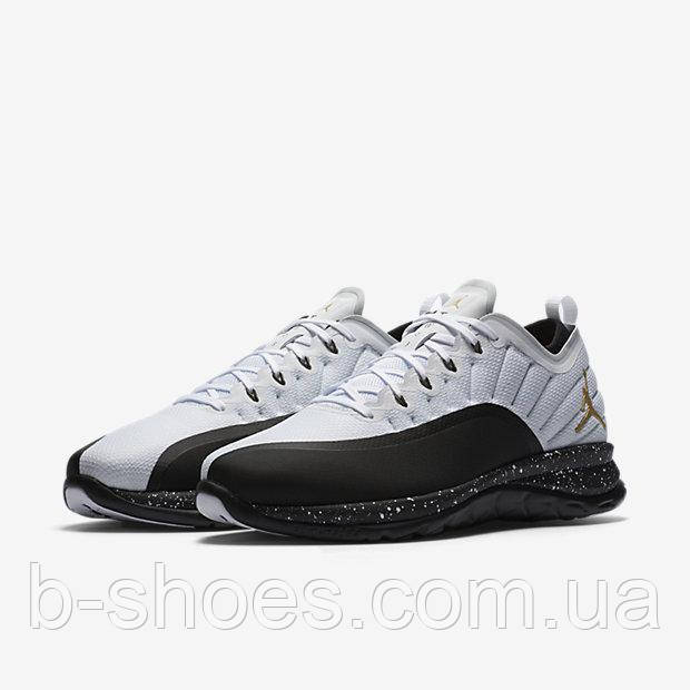 Мужские кроссовки Jordan Trainer Prime (White/Black)
