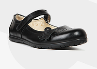 Школьные туфли для девочки Eleven Shoes 190183
