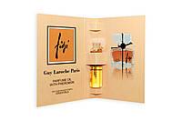 Масляный мини-парфюм с феромонами Guy Laroche Fidji (Гай Ларош Фиджи), 5 мл