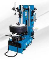 Шиномонтажный стенд с роликовым отжимом для безопасных шин UHP и Runflat  RAV G1200  3IT