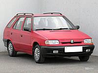Фаркоп SKODA FELICIA универсал 1995-2001