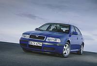 Фаркоп на Skoda Octavia A4 Tour седан/универсал 1997-2010
