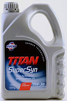 Fuchs Titan SuperSyn 5w-30 4L