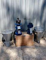 Гранулятор для комбикорма бытовой 80-120 кг/час