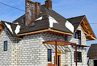 Строительство дома: газосиликат или пенобетон? (интересные статьи)