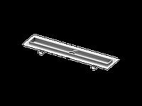 Дренажный канал прямой TECEdrainline 1000 мм, фото 1