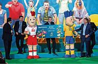 В Украине стартовала продажа билетов Евро-2012 по квоте нашей страны