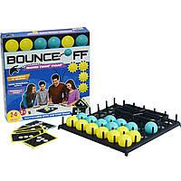 Настольная игра Bounce Off большая Strateg, 126