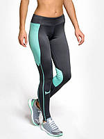 Женские компрессионные леггинсы Peresvit Air Motion Women's Leggings Mint