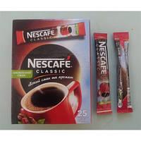 Кофе растворимый Nescafe Classic в стиках