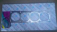 Прокладка ГБЦ Газель,Волга дв.405 метал с герметиком (пр-во ЕзАТИ, г. Егорьевск Россия)