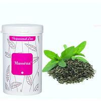 Massena Гелевое обертывание для тела Зеленый чай 1000 гр