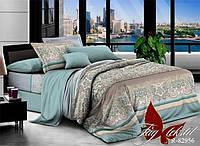 Комплект постельного белья R82956 (TAG-401е) евро