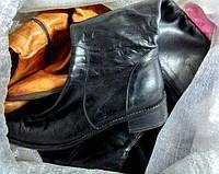 Обувь секонд хенд из Англии (осень-зима)