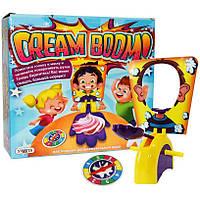 Настольная игра Cream Boom большая Strateg, 8001