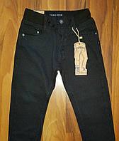 Детские школьные брюки на резинке 116-146р