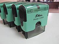 Оснастка автоматическая для штампа, штамп, печать L1824 22*58мм.#1955