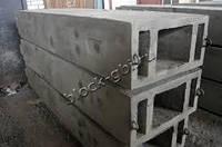 Вентиляционные блоки 2ВБ 04.2-30-0(1400х400х2980мм)