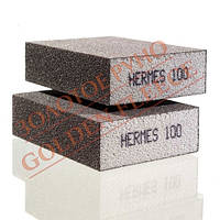 Шлифовальные губки 4-х сторонние HERMES (супер мягкие)