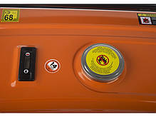 Генератор бензиновый Sturm 3500 Вт PG8735, фото 3