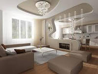 Дизайн дома (интересные статьи)