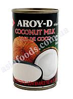 Кокосовое молоко 60% Aroy-D 165 мл