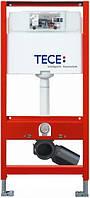 Инсталляция TECE для подвесного унитаза