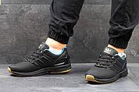 Кроссовки Adidas ZX Flux, мужские, черные