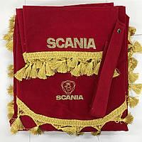 Автомобыльные шторы Scania