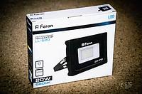 Светодиодный прожектор Feron LL-520 20W 6400К
