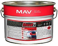 Лак MONOLIT L-17 ANTI-GRAFFITI полиуретановый (УР-1297)