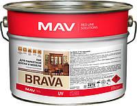 Лак BRAVA UV УФ-отверждения для паркетной доски и мебели