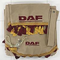 Автомобыльные шторы DAF