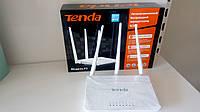 WiFi роутер Tenda F-3