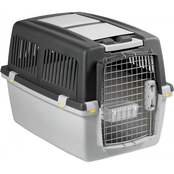 Stefanplast Gulliver IATA 4,5,6,7 Переноска для больших собак и кошек