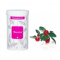 Massena Альгинатная маска барбадосская вишня (антиоксидант, витамин С) 300 гр