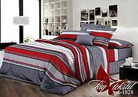 Комплект постельного белья R1828 (TAG-403е) евро
