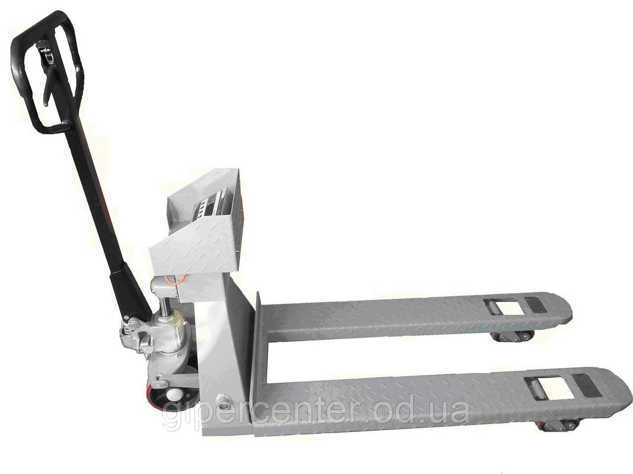 Весы-рокла электронные Техноваги ТВ4-2000-0,5-R-12еa до 2000 кг, точность 500 г