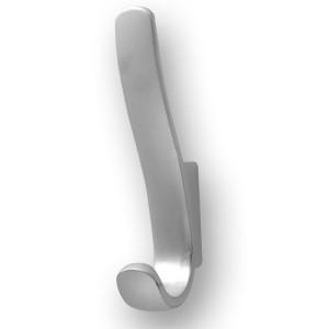 Крючок RW 07 G5 никель матовый (сатин)