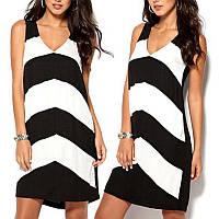 Пляжное платье..