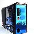 Радио RX 288 LED c led фонариком,Радиоприемник GOLON,Радио, фото 4