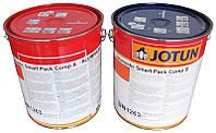 Двухкомпонентное эпоксидномастичное покрытие  Jotamastic Smart Pack