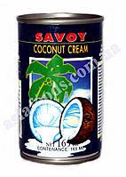 Кокосовые сливки (крем) 70% Savoy 165 мл, фото 1