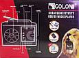 Радио RX 9933,Радиоприемник GOLON, Радио GOLON, фото 5