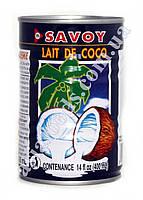 Кокосовые сливки (крем) 70% Savoy 400 мл