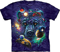 3D футболка The Mountain -  Grizzly Cosmos