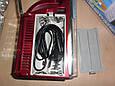 Радио с фонарем NS-040U,Фонарь аккумуляторный переносной, фото 3