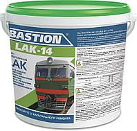 Лак BASTION LAK-14 водно-дисперсионный (ВД-АУ-1374)