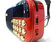 Радиоприемник MP3 USB A3-M-119, фото 4