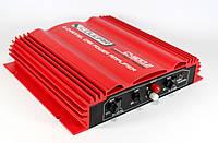 Автомобильный Усилитель AMP Cougar C-500.2 2 Channel 1000 W